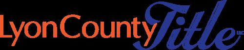 Lyon County Title