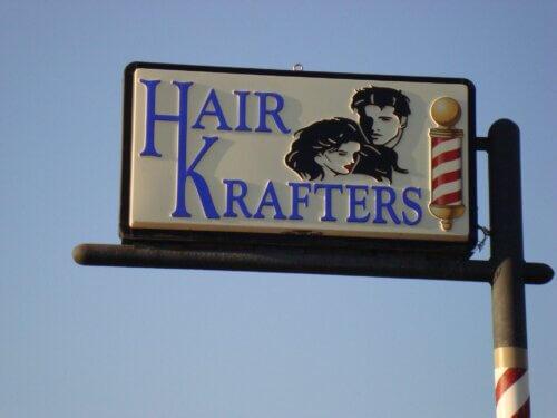 hairkrafters