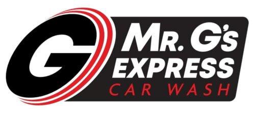 mr.g car wash