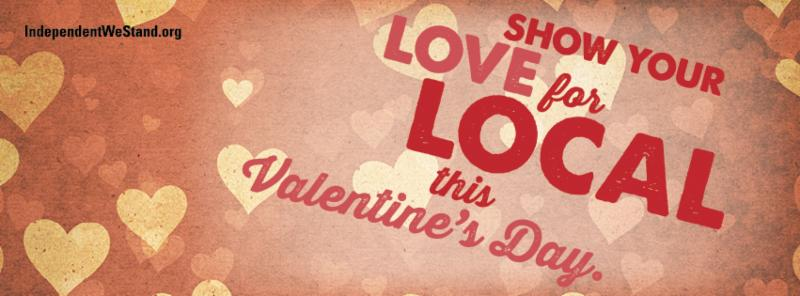 Valentines Day is a Month Away!