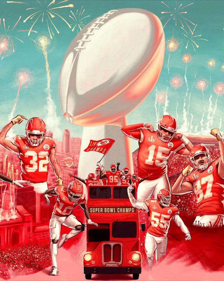 Chiefs Super Bowl